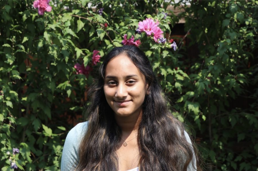 CHS9 student Arya Catna was selected as the Texas State Merit Winner. Catna was awarded for her research on a mulch blanket used to maintain proper conditions for plants, allowing them to thrive through harsh periods of weather.