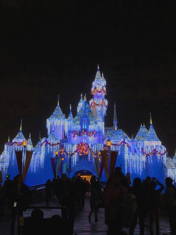 When Disney gets dark