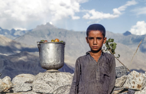 Since the U.S. War in Afghanistan began 20 years ago, approximately 33,000 Afghan children have been killed, according to global charity Save the Children.
