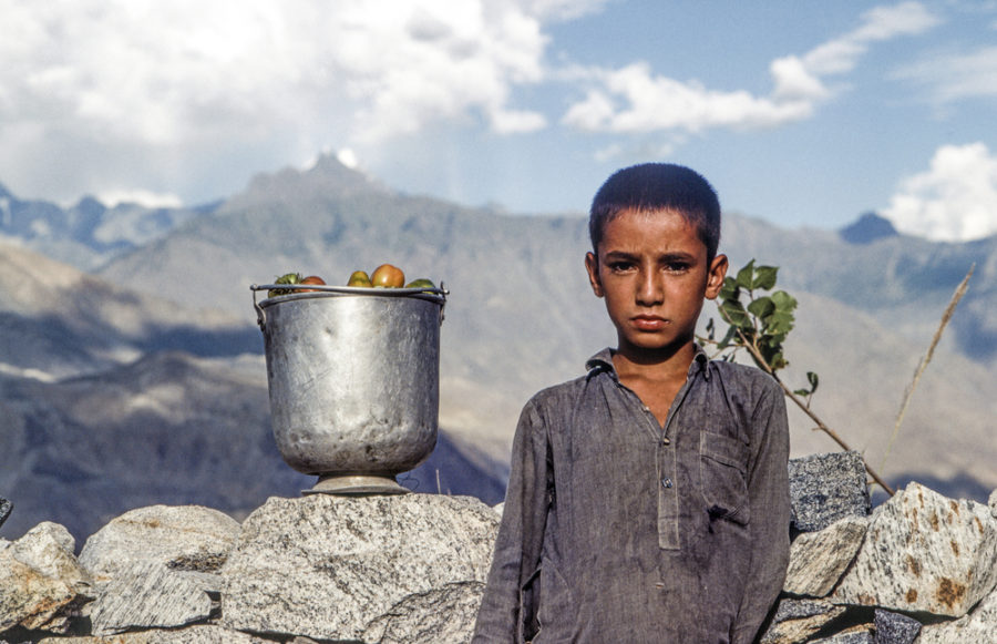 The Crisis in Afghanistan, Born Out of Western Imperialism