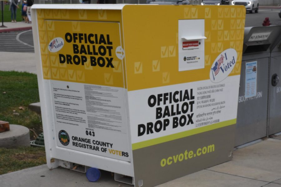 Low Teen Voter Registration in OC Leads to Records Request
