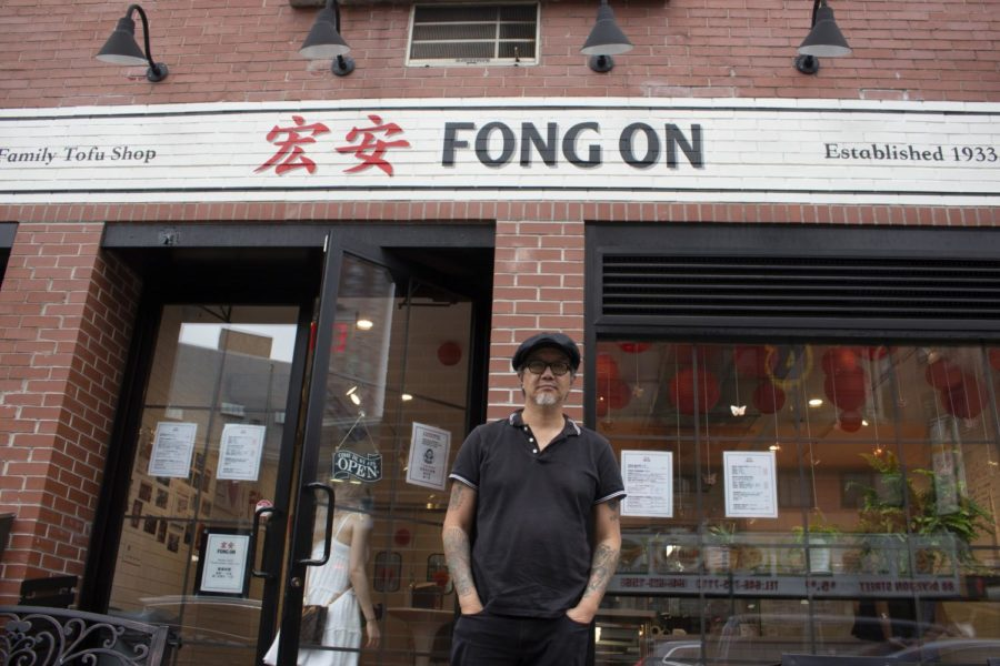 Fong On, formerly a Mott Street staple, was reopened by Paul Eng in 2019. Now, it provides authentic Chinese food to all people who visit.