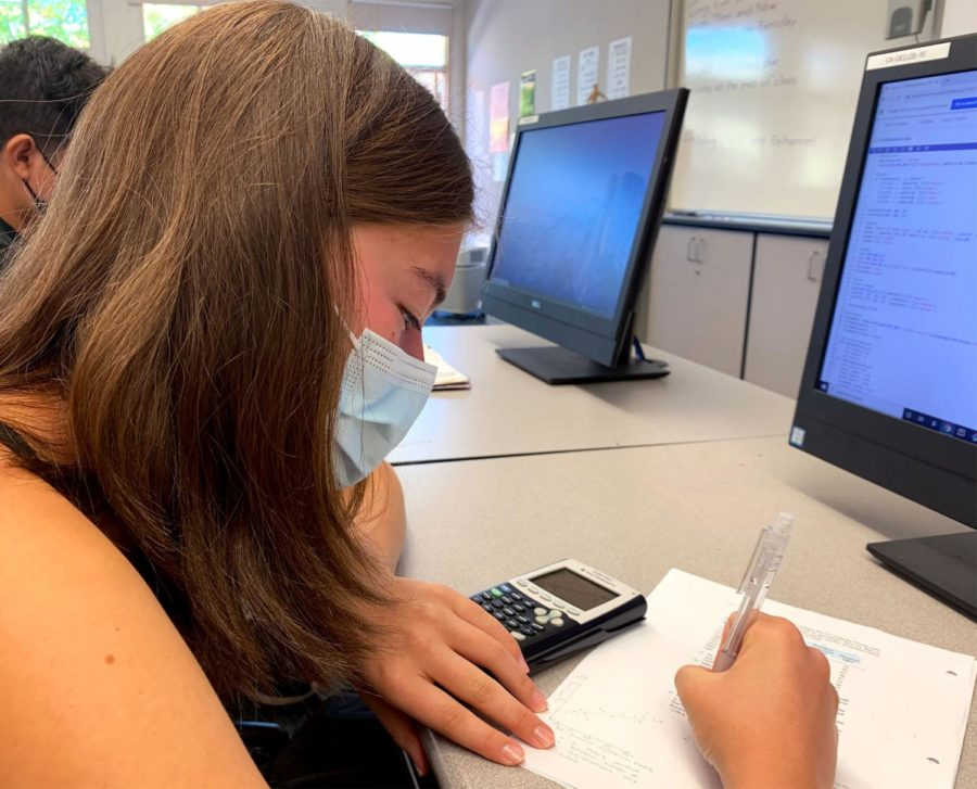 Changes in college admissions leave students conflicted