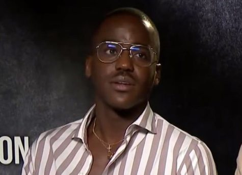 """Actor Ncuti Gawa plays the role of Eric Effiong in """"Sex Education."""" Netflix announced the show is being renewed for a fourth season eight days after the third season premiered."""