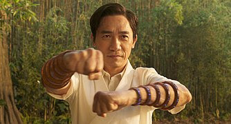 """Following the release of """"Shang-Chi and the Legend of the Ten Rings,"""" controversy emerged regarding Disney CEO Bob Chapek's comment. Chapek called the film an experiment due to it being the first franchise title to hit theaters without offering streaming services through Disney+, according to the Atlantic. Actor Simu Liu, who plays Shang-Chi, responded to these comments on Twitter saying, """"We are not an experiment. We are the surprise."""""""