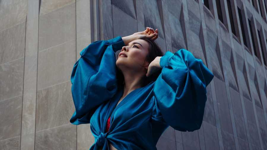 Mitski releases a new song and music video after two years of hiatus.